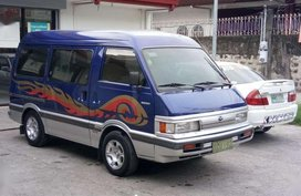 Mazda Power Van 2005 for sale