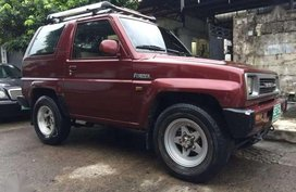 Daihatsu Feroza for sale