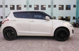 Suzuki Swift 1.2 At 2015 FOR SALE