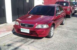 1998 Honda City for sale