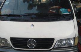 Mercedes-Benz M-Class 1998 for sale