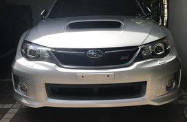 2012 Subaru Impreza WRX STi for Sale