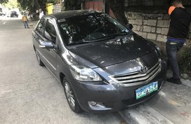 2013 Toyota Vios 1,5G automatic top of the line model