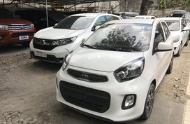2016 KIA PICANTO AUTOMATIC 328,000 na lang
