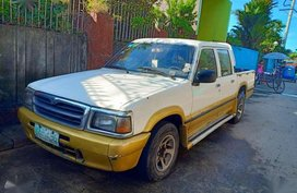 99 Mazda pick up B2500 FOR SALE