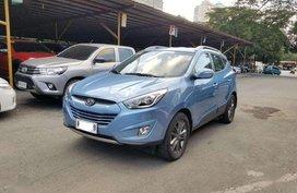 2014 Hyundai Tucson CRDi Matic Diesel 24T kms only