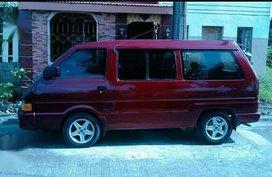 For sales Nissan Vanette