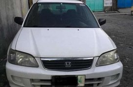 Honda City 2002 for sale