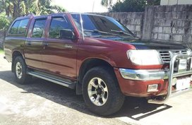 Nissan Frontier 2001 for sale