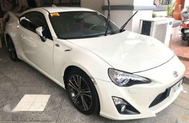 Toyota 86 2.0L AT 3tkms 2015 for sale