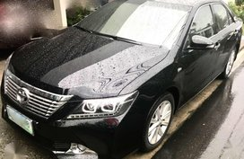 Toyota Camry 2.5V AT 2012 for sale