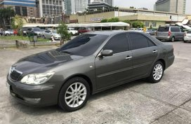 2006 Toyota Camry 3.0 V6 for sale
