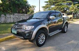 FOR SALE: Mitsubishi Strada GLS 2012