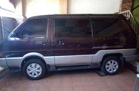 Nissan Vanette 2000 for sale