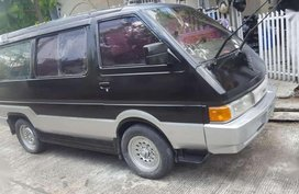Nissan Vanette Diesel Turbo 1994 FOR SALE