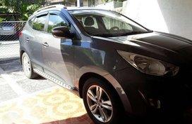 2013 Hyundai Tucson CRDi for sale