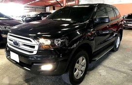 2016 Ford Everest AT Black Ed for sale