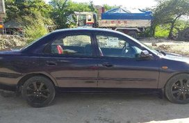 MAZDA 323 YEAR 1997 for sale