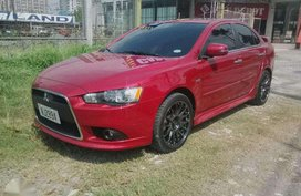 2015 Mitsubishi Lancer Ex for sale