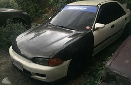 94Model Honda Civic LX (Esi body)