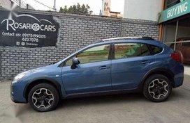 2014 Subaru XV AT FOR SALE