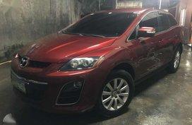 2010 Mazda CX7 1st owner AT