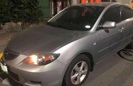 Mazda 3 2007 model Matic Tranny no delays