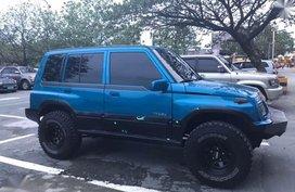2000 Suzuki Vitara Jlx plus 4x4 FOR SALE