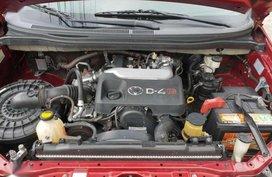 2007 Toyota Innova E for sale