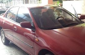 1997 Mazda 323 Familia for sale