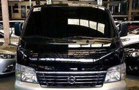 2013 Nissan Urvan for sale