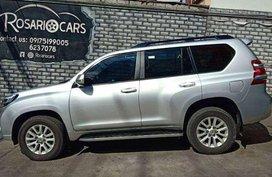 Toyota Land Cruiser Prado VX Local 2016