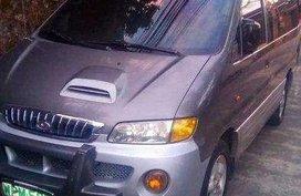 For sale Hyundai Starex 2000 Automatic