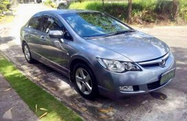 2008 Honda Civic 1.8S AT CASA maintained