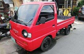 2005 Suzuki Multicab dropside FOR SALE