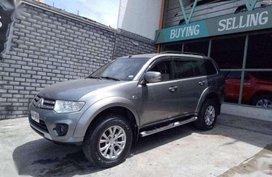 Mitsubishi Montero glx 2014 for sale