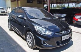 2014 Hyundai Accent 1.4 MT for sale