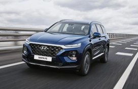 Hyundai Santa Fe 2019 Philippines: Prices & New updates