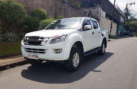 2014 Isuzu D-max for sale