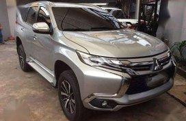 2018 Mitsubishi Montero ZERO Down Payment