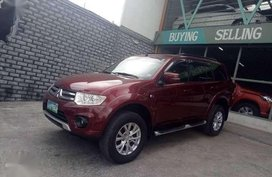 Mitsubishi Montero Sport GLX 2014 for sale