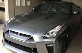 Selling brand new condition Nissan GTR 35 2018