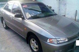 Mitsubishi Lancer gl 1997 for sale
