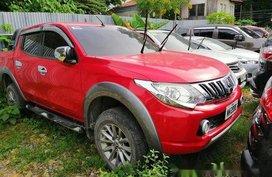Mitsubishi Strada Spt Gls 2015 for sale