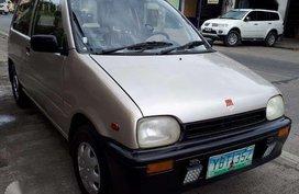 Daihatsu Charade for sale