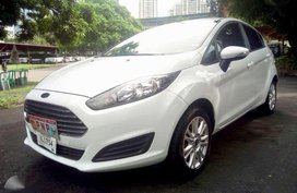 2016 Ford Fiesta MT 9tkm for sale