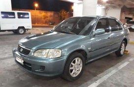 Honda City Type Z Vtec 2001 limted FOR SALE
