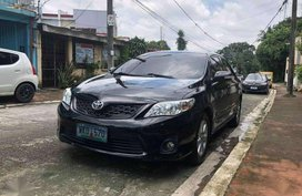2013 Toyota Altis for sale