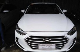 2016 Hyundai Elantra 16 FOR SALE
