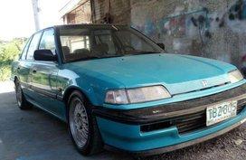 Honda Civic Ef 1991 for sale